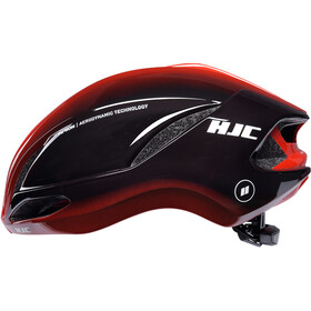 HJC Furion 2.0 Road Hjelm, fade red